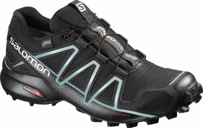 Adidasi alergare femei Salomon Speedcross 4 Gore-Tex