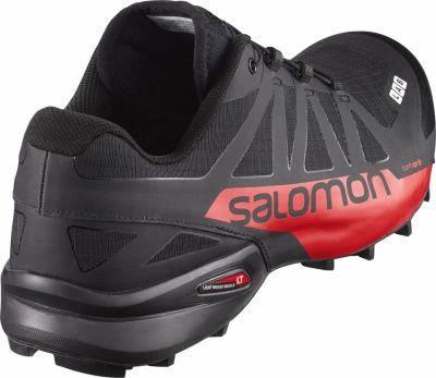 Adidasi alergare unisex Salomon S-Lab Speedcross