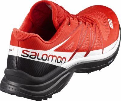 Adidasi alergare unisex Salomon S-Lab Wings 8 Racing