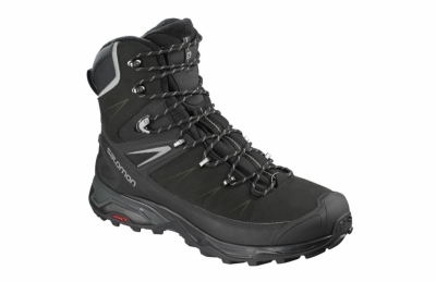 Bocanci Drumetie Salomon X Ultra Winter ClimaSalomon Waterproof 2 Barbati