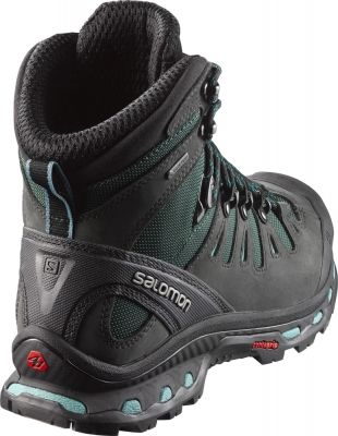Bocanci femei Salomon Quest 4D 2 Gore-Tex