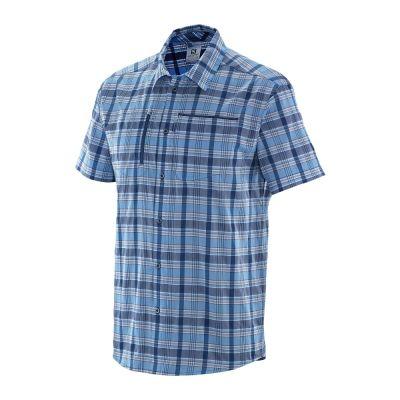 Camasi sport barbati Salomon Royan Ss Shirt M