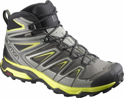 Ghete impermeabile barbati Salomon X Ultra 3 Mid Gore-Tex