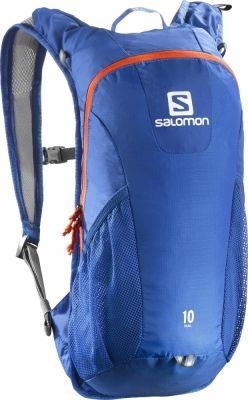 Ghiozdane si curele alergat unisex Salomon Bag Trail 10