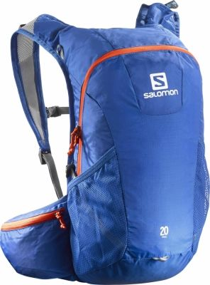 Ghiozdane si curele alergat unisex Salomon Bag Trail 20