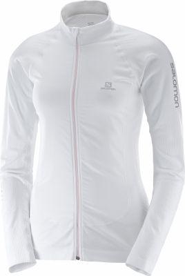 Haine de jogging femei Salomon Lightning Pro Fz Mid