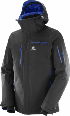 Jachete de schi barbati Salomon Brilliant Jacket
