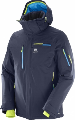 Jachete de schi barbati Salomon Brilliant Jacket