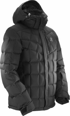 Jachete de schi barbati Salomon Icetown Jacket