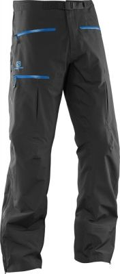 Pantaloni de schi barbati Salomon S-Lab X Alp Pro Pant