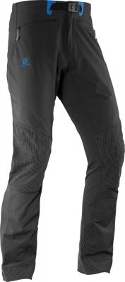 Pantaloni outdoor barbati Salomon S-Lab X Alp Pant