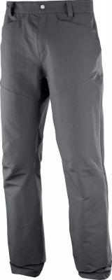 Pantaloni outdoor barbati Salomon Trip Pant