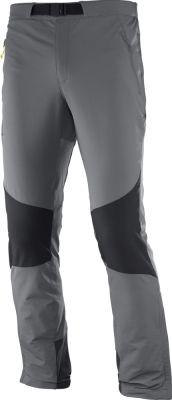 Pantaloni outdoor barbati Salomon Wayfarer Mountain Pant