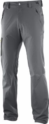 Pantaloni outdoor barbati Salomon Wayfarer Pant