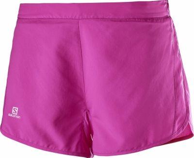 Pantaloni scurti femei Salomon Agile Short W