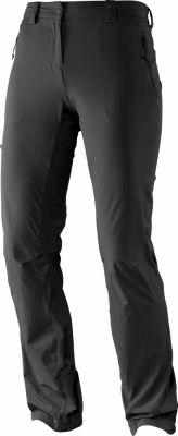 Pantaloni sport femei Salomon Wayfarer Incline Pant W
