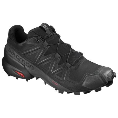 Pantofi Alergare Salomon Speedcross 5 Barbati
