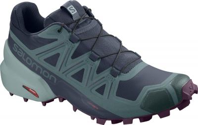 Pantofi Alergare Salomon Speedcross 5 Femei