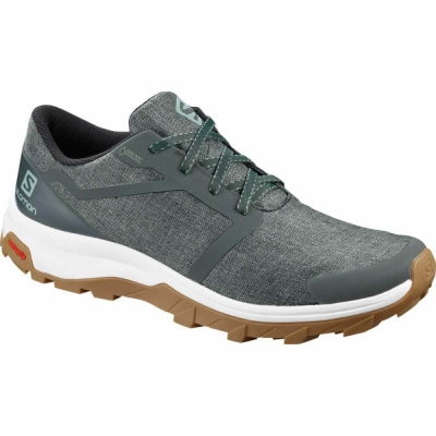 Pantofi Drumetie   OUTbound GTX  Barbati