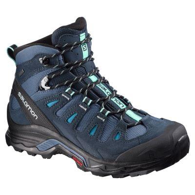 Pantofi de hiking femei Salomon Quest Prime GTX® W