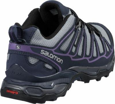 Pantofi de hiking femei Salomon X Ultra Prime Climashield