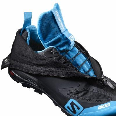 Pantofi de hiking unisex Salomon S-Lab X Alp Carbon 2 Gore-Tex