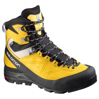Pantofi sport barbati Salomon X Alp Mtn GTX®