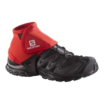 Parazapezi unisex Salomon Trail Gaiters Low