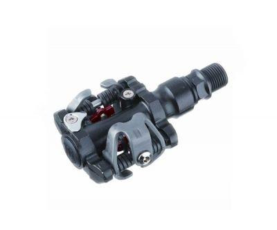 Pedale MTB SPD SP-5650 pe bile negre