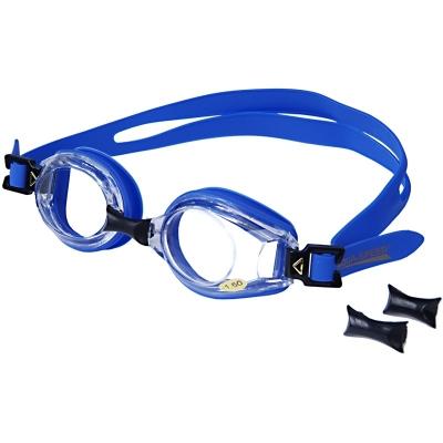 Masca inot AQUA-SPEED LUMINA CORRECTIVE albastru -8 dpi