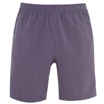 Pantaloni scurti Wilson Woven 8 pentru Barbati gri