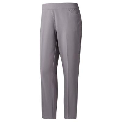 Pantaloni de golf adidas Adistar glezna pentru Femei gri