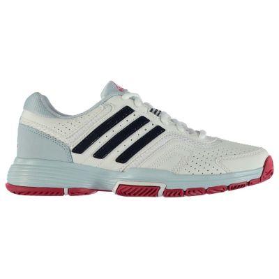 adidas Barricade Court 2 Shoe pentru Femei alb