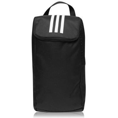 adidas Bootbag negru alb