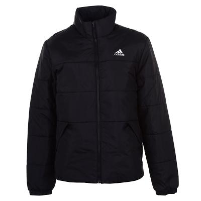 Jacheta adidas cu captuseala pentru Barbati negru