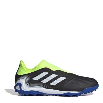 adidas Copa Snse3 gazon sintetic pentru barbati negru alb galben
