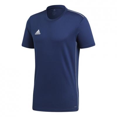 Tricou antrenament Adidas CORE 18 / bleumarin CV3450 barbati