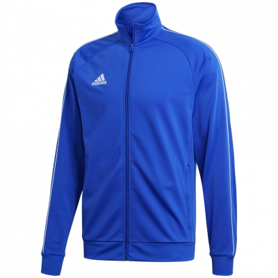 Bluza de trening adidas Core 18 Pes albastru CV3564 barbati