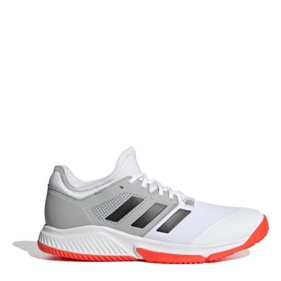 adidas Court Team Bo Sn14 alb rosu