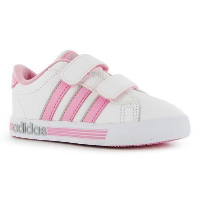 Adidasi sport adidas DailyTeam pentru fete pentru Bebelusi