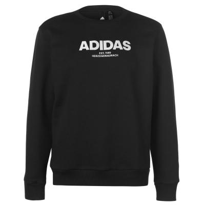 Bluza sport adidas Essential pentru Barbati negru