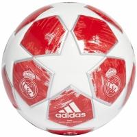 Minge fotbal adidas Finale 18 RM Mini CW4137 copii