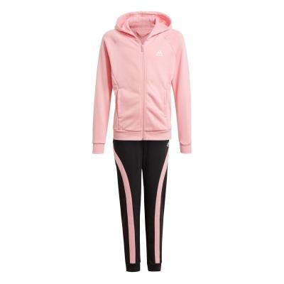 adidas Flc T/Suit JnG12 roz negru