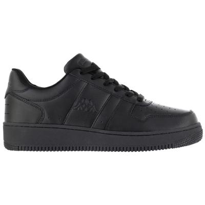 Adidasi sport Kappa La Morra pentru Barbati negru