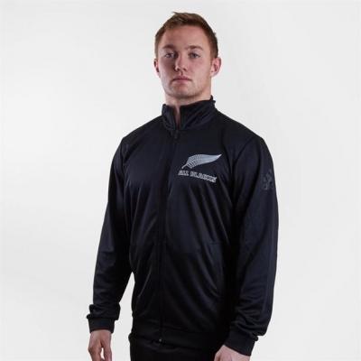 Bluza de trening adidas All Blacks pentru Barbati negru