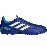 Ghete de fotbal Adidas Predator Tango 18.4 gazon sintetic CP9274 barbati