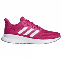 Adidasi sport Adidas Runfalcon roz F36219 femei