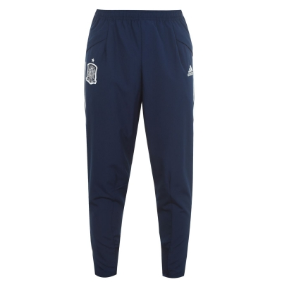 Pantaloni jogging adidas Spania pentru Barbati bleumarin