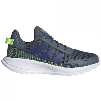 Adidas Tensaur Run K Shoes For gri FV9444 pentru Copii