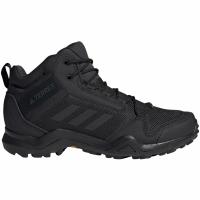 Adidasi sport Adidas Terrex AX3 MID GTX VZ barbati negru BC0466